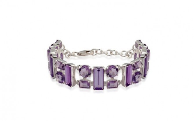 Bracelet-Purple