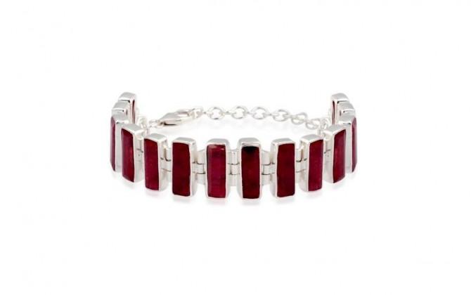 Bracelet-Red