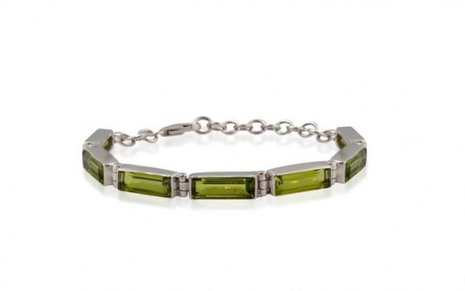 Bracelet-green