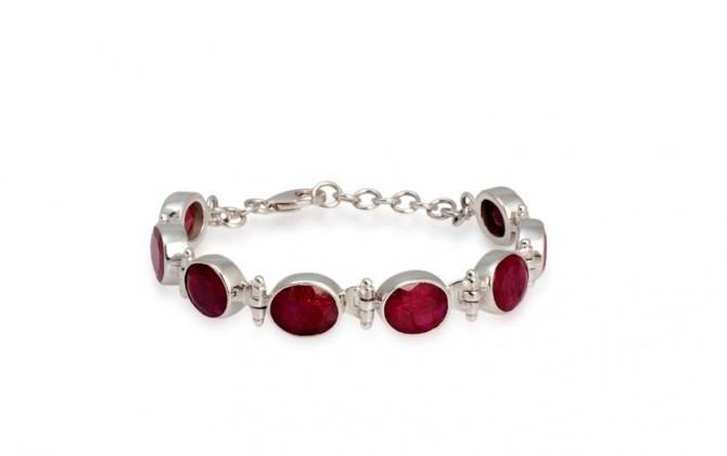 Bracelet-red-dark