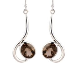 EarRing-Brown