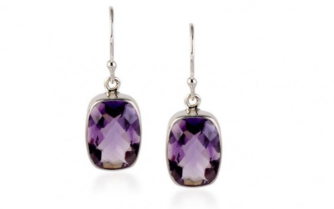 EarRing-lightpurple