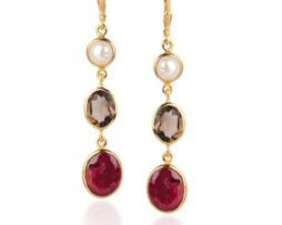 EarRing-mixreds